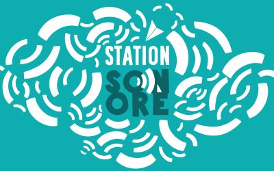 VENDREDI 4, SAMEDI 5 ET DIMANCHE 6 JUIN DE 14H30 À 19H  : STATION SONORE «TÊTE EN L'AIR»
