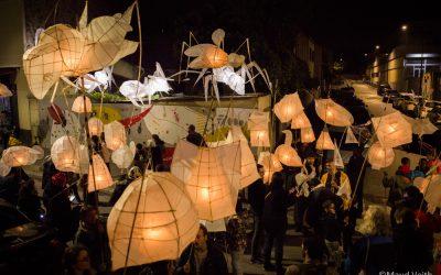 Déambulation des Lanternes – samedi 16 octobre – le parcours !!